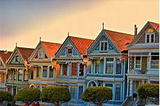 San Francisco S Painted Are Our Inspiration Of