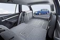 Skoda Superb Kofferraum Maße - sparsamer sportler autobild de