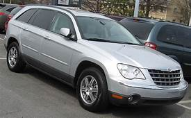 Chrysler Pacifica – Wikipedia Wolna Encyklopedia