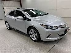 Used 2017 Chevrolet Volt Lt Hatchback 4d For Sale At