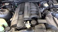 how does a cars engine work 1999 bmw z3 instrument cluster 1999 bmw 328i engine with 50k miles youtube