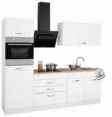 Küchenzeile 240 Cm Breit - held m 214 bel k 252 chenzeile ohne e ger 228 te 187 york 171 breite 240 cm