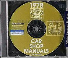where to buy car manuals 1997 lincoln mark viii free book repair manuals 1978 lincoln shop manual cd continental mark v town car versailles repair 78 ebay