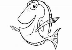 Malvorlage Nemo Fisch Ausmalbilder Fische 22 Ausmalbilder Tiere