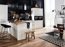 Küche Mit Bartresen - k 252 che mit tresen