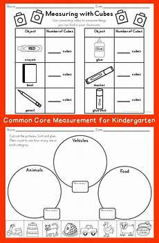 measurement length worksheets for kindergarten 1507 measurement for kindergarten measurement kindergarten math measurement kindergarten worksheets