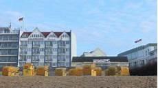 Strandhotel Duhnen Cuxhaven 4 Hrs Sterne Hotel Bei Hrs