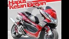 Modifikasi Helm Honda by Spacy Fi Honda Spacy Helm In Pgm Fi Modifikasi