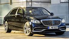 New Mercedes Maybach S 560