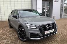 Audi Q2 Edition 1 - used 2018 audi q2 1 4 tfsi edition 1 5dr for sale in