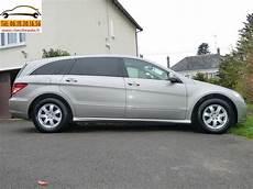 mercedes 6 places troc echange mercedes classe r 320 cdi bva pack luxe