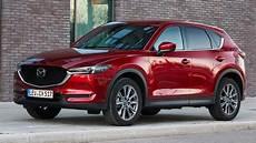 Mazda Cx 5 Neues Modell - mazda cx 5 autobild de