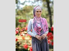 Foto Model Jilbab Busana Muslimah Cantik   Beautiful Hijab