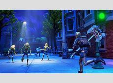 Fortnite Wallpapers in Ultra HD   4K   Gameranx