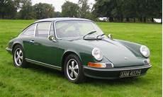 1960s Porsche 911