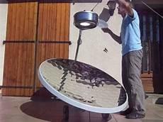 suncalor four solaire fonctionnement