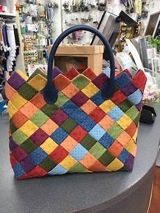 le sac en tissu sous toutes ses coutures tuto sac a