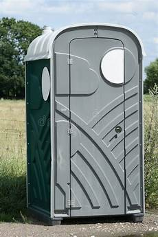 Toilet Cabin Stock Photo Image Of Portable Construction