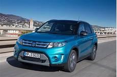 Suzuki Vitara 2015 Fahrbericht Vitamine F 252 R Den Vitara