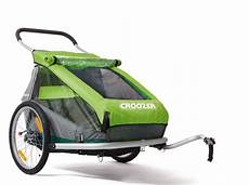 what is the model year of my bike trailer croozer