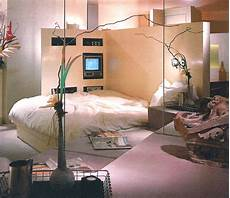 Aesthetic Bedroom Ideas Retro by 80s Inspiration Simple And Sleek Mirror80