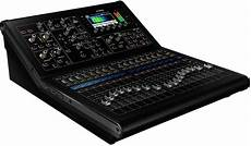 Midas M 32r 40 Channel Digital Mixing Console Zzounds