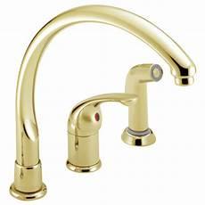 discontinued kitchen faucets single handle kitchen faucet 172 pbwf delta faucet