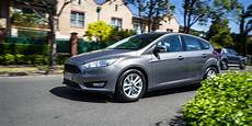 Ford Focus Trend - 2017 ford focus trend review caradvice