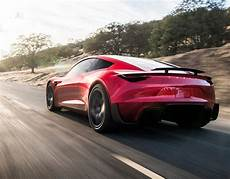 tesla unveils roadster 2 with 0 to 60 mph in 2 seconds