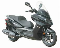 2016 Kymco Downtown 300i Scooters Le Roy New York