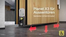 absenkbare bodendichtung nachrüsten planet x3 die absenkdichtung f 252 r aussent 252 ren