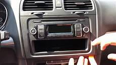 d 233 montage autoradio volkswagen golf 6 vw golf 6 radio