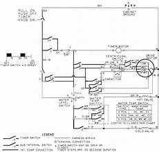 gallery of ge dryer timer wiring diagram download