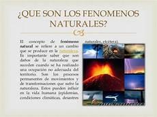 que son simbolos naturales concepto fenomenos naturales