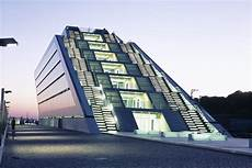 Architekten In Hamburg - dockland office building in hamburg germany brt