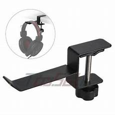 Steel Headset Earphone Headphone Hanger Stand by Steel Headset Headphone Earphone Holder Hanger Stand Table