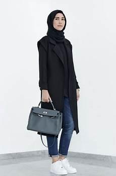 Cara Mendapatkan Gaya Jilbab Style Modern Ethica