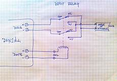Dc Motor Wiring Diagram And Connection by Wireless Dimming Rc4 Wireless