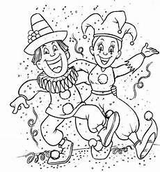 Ausmalbilder Fasching Erwachsene Karneval Malvorlagen Fasching Ausmalbilder Fasching