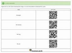 Malvorlagen Drucken Qr Code Zahlen Und Texte Als Qr Code Darstellen C T Magazin