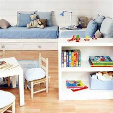 Kinderzimmer Für 2 Jungs - 5 room designs for two boys and their layouts shelterness
