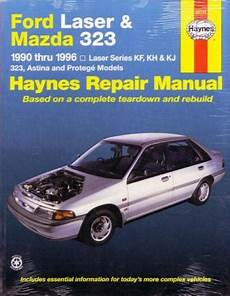 hayes car manuals 2003 ford zx2 seat position control mazda 323 protege 1990 2003 haynes service repair manual sagin workshop car manuals repair