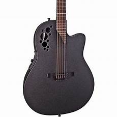 guitar center credit card review ovation elite 1778 tx acoustic electric guitar black guitar center