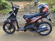 Variasi Warna Motor Beat by Koleksi Gambar Modifikasi Motor Honda Beat