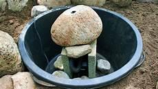 Garten Springbrunnen Aus Stein - einen springbrunnen selbst bauen ndr de ratgeber garten