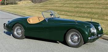 17 Best Images About Jaguar XK120 XK140 And XK150 On