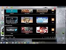 Tuto Comment Jouer 224 Des Jeux Android Sur Pc Windows