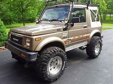 Buy Used Suzuki Samurai In Greensburg Indiana United States