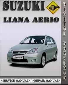 car repair manuals online free 2002 suzuki aerio free book repair manuals 2002 suzuki liana aerio factory service repair manual download ma