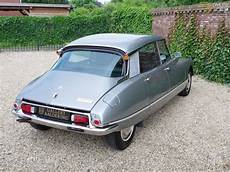 citroen ds 21 pallas classic 1970 citroen ds 21 pallas injection for sale dyler